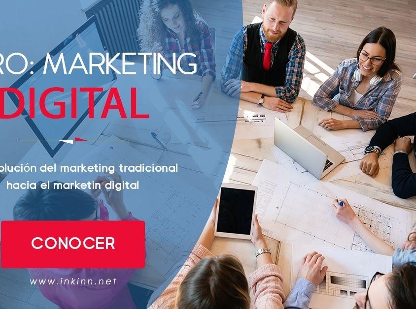 Intro a Marketing Digital