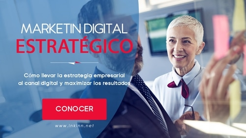 Marketing digital estratégico